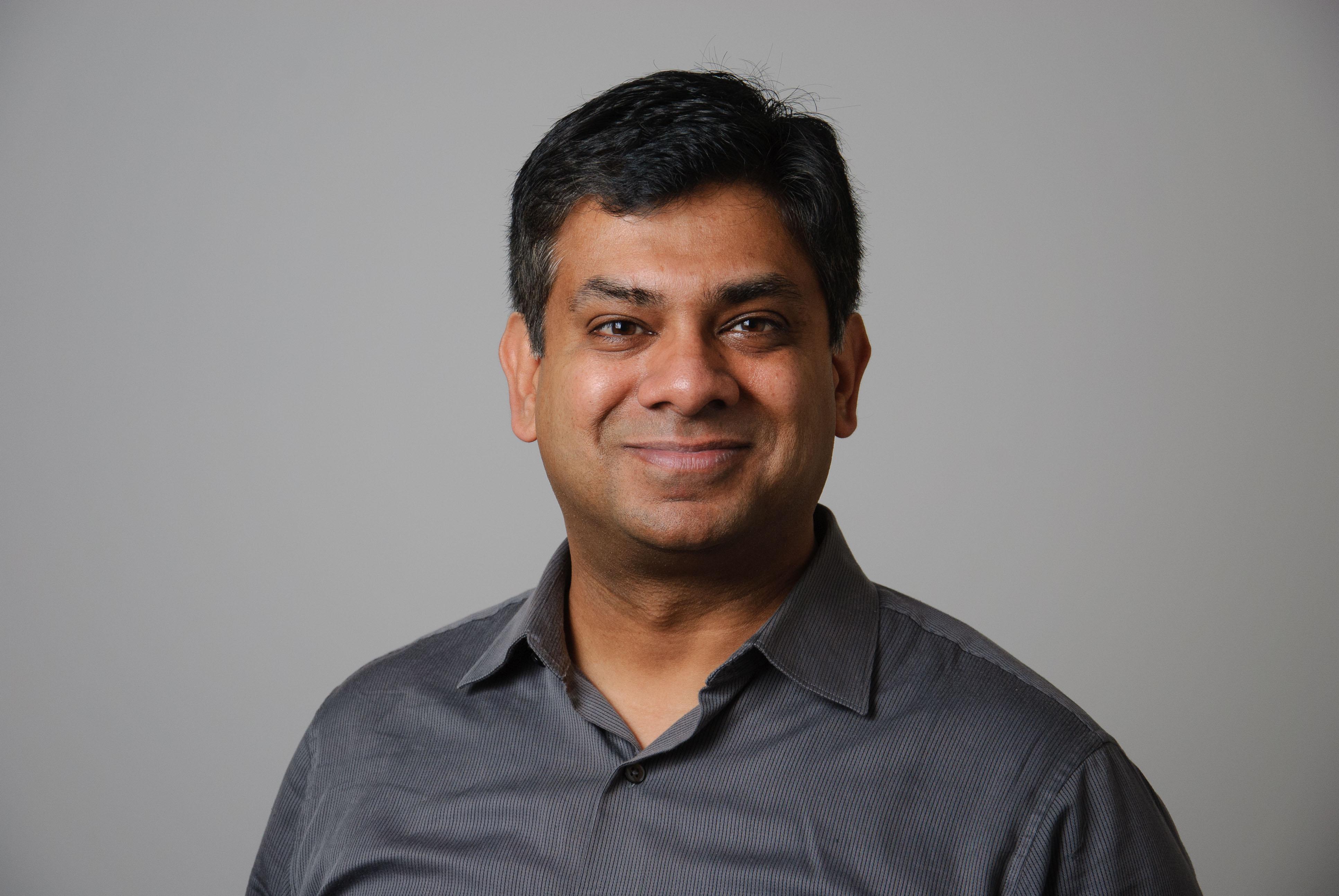 Ranjan Srivastava, Professor & Dept. Head