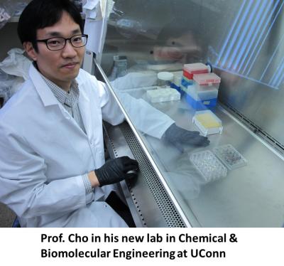 Cho Lab