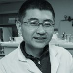 CBE Congratulates Dr. Lei on His New Appointment to a Centennial Term Professorship in the School of Engineering