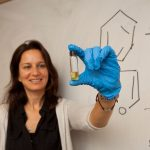Professor Valla and her colleagues at Tulane University receive NSF grant to fine tune the manufacturing process of specialized catalysts