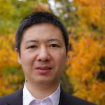 Dr. Xiaoguang Peng received prestigious fellowship from Anton Paar