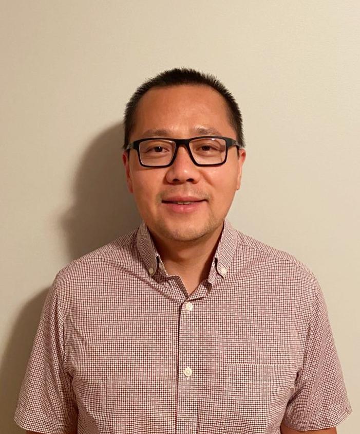 Photo of Professor Yang Qin